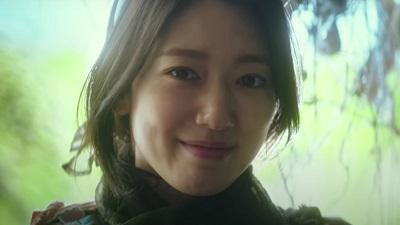 Sisyphus: The Myth Korean Drama - Park Shin Hye