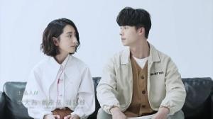 Someday or One Day Taiwanese Drama - Greg Hsu and Alice Ke