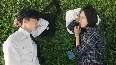 Someday or One Day Taiwanese Drama - Greg Hsu and Alice Ke