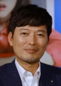 No One But a Madman Korean Drama - Jung Jae Young