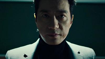 Law School Korean Drama - Kim Myung Min