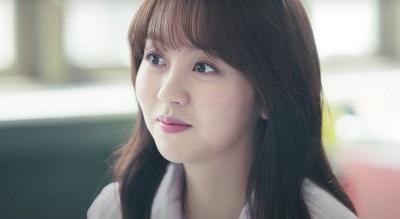 Love Alarm 2 Korean Drama - Kim So Hyun