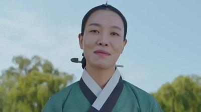 Mr. Queen Korean Drama - Cha Chung Hwa