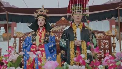 Mr. Queen Korean Drama - Kim Jung Hyun and Shin Hye Sun
