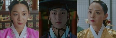 Mr. Queen Korean Drama - Seol In Ah, Na In Woo, Bae Jong Ok