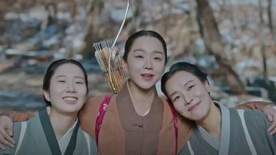 Mr. Queen Korean Drama - Shin Hye Sun, Chae Seo Eun, Cha Jung Hwa
