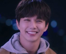 Thinking of the Moon When the Flower Blooms Korean Drama - Yoo Seung Ho