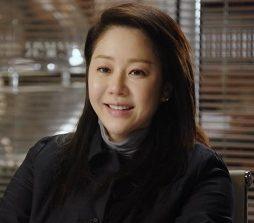 A Person Similar to You - Go Hyun Jung