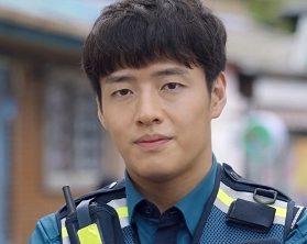 Insider Korean Drama - Kang Ha Neul