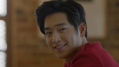 Zero Korean Drama - Seo Kang Joon