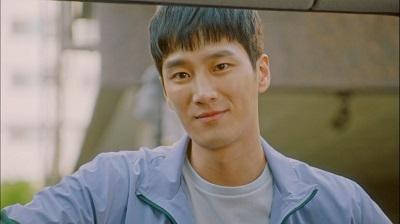 Yumi's Cells Korean Drama - Ahn Bo Hyun