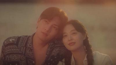 Lovestruck in the City Korean Drama - Ji Chang Wook and Kim Ji Won