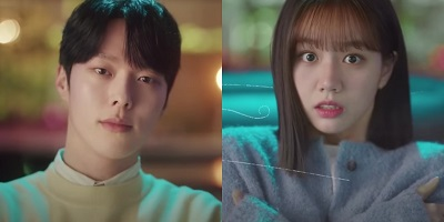 My Roommate is a Gumiho Korean Drama - Jang Ki Yong and Hyeri