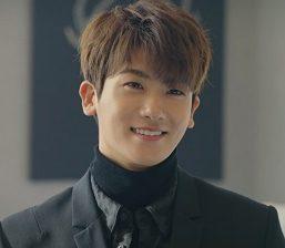 The Golden Hairpin Korean Drama - Park Hyung Sik