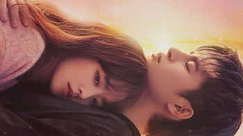 Doom at Your Service Korean Drama - Seo In Guk and Park Bo Young