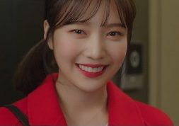 Just One Person Korean Drama - Joy