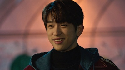 Yumi's Cells Korean Drama - Jinyoung