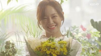 Today's Webtoon Korean Drama - Kim Se Jeong