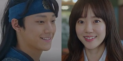 Melancholia Korean Drama - Lee Do Hyun and Im Soo Jung