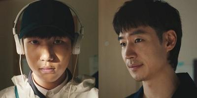 Move to Heaven Korean Drama - Lee Je Hoon and Tang Joon Sang