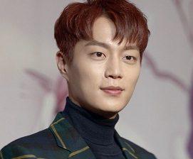No Goo Pil Soo Korean drama - Yoon Doo Joon