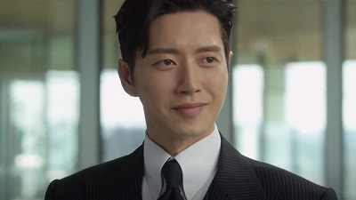 From Now On, Showtime! Korean Drama - Park Hae Jin