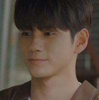 How About a Cup of Coffee Korean Drama - Ong Seung Woo