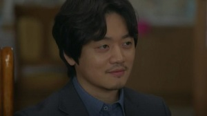 Navillera Korean Drama - Jo Bok Rae