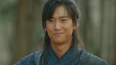 The Jinx's Lover Korean Drama - Na In Woo