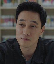 Doctor Lawyer Korean Drama - So Ji Sub