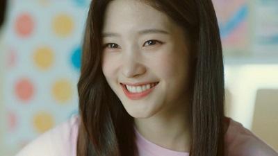 Yeonmo Korean Drama - Jung Chae Yeon