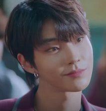 Why Oh Soo Jae? Korean Drama - Hwang In Yeop