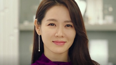39 Korean Drama - Son Ye Jin