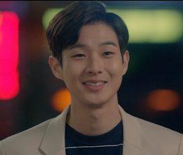 Us That Year Korean Drama - Choi Woo Shik