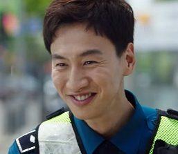 Murder's Shopping List Korean Drama - Lee Kwang Soo