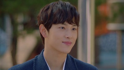 Run On Korean Drama - Im Siwan
