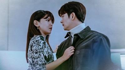 Run On Korean Drama - Kang Tae Oh and Sooyoung