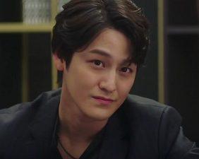 Ghost Doctor Korean Drama - Kim Bum