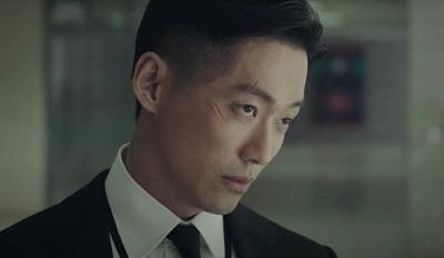 The Veil Korean Drama - Nam Goong Min