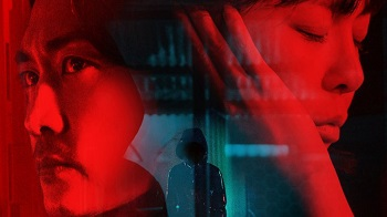 Voice 4 Korean Drama - Song Seung Heon and Lee Ha Na