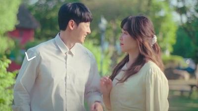 You Are My Spring Korean Drama - Kim Dong Wook and Seo Hyun Jin