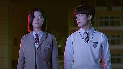 The Great Shama Ga Doo Shim Korean Drama - Nam Da Reum and Kim Sae Ron