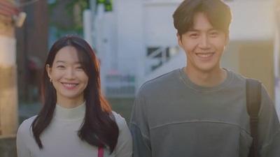 Hometown Cha-Cha-Cha Korean Drama - Kim Sun Ho and Shin Min Ah