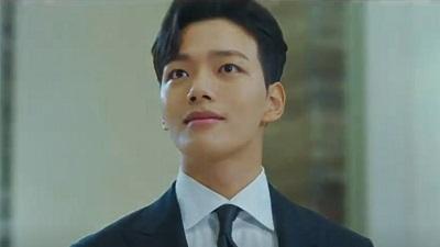 Link Korean Drama - Yeo Jin Goo