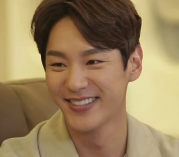 Idol: The Coup Korean Drama - Kwak Shi Yang
