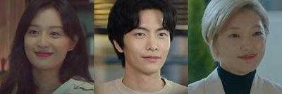 My Liberation Diary Korean Drama - Lee Min Ki, Kim Ji Won, Lee El