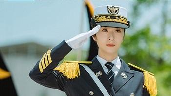 Police University Korean Drama - Krystal