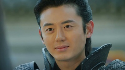 Desire Korean Drama - Lee Ji Hoon