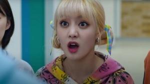 So Not Worth It Korean Drama - Minnie