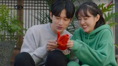 So Not Worth It Korean Drama - Shin Hyun Seung and Park Se Wan